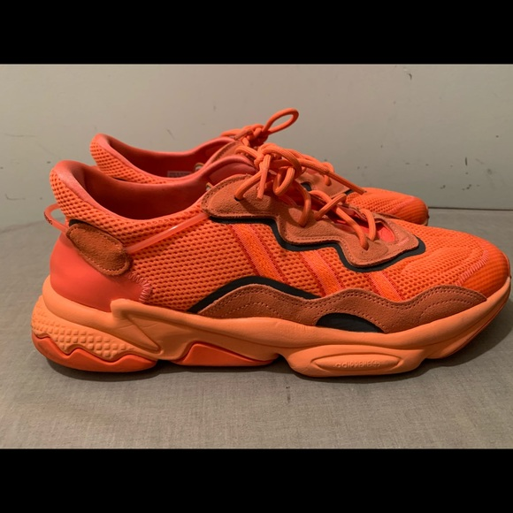 Adidas Ozweego size 14